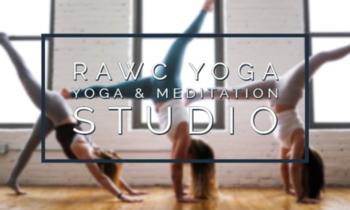 RAWC Yoga